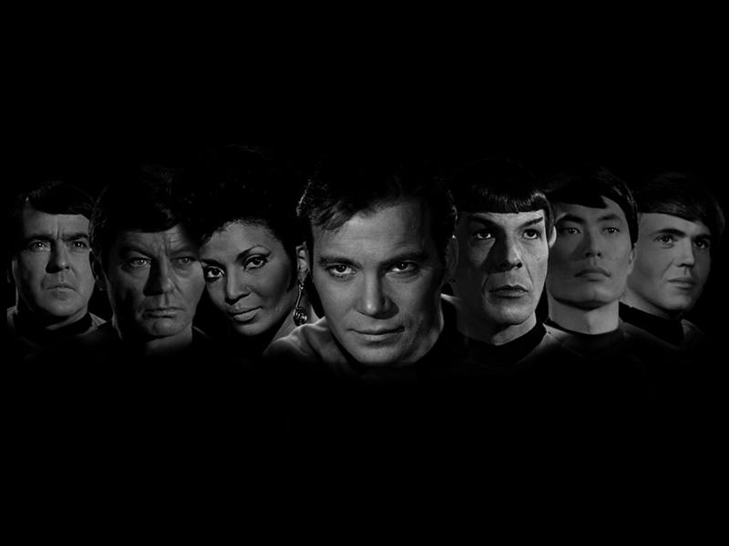 13 mejores fondos de pantalla de Star Trek en HD y 4K 11