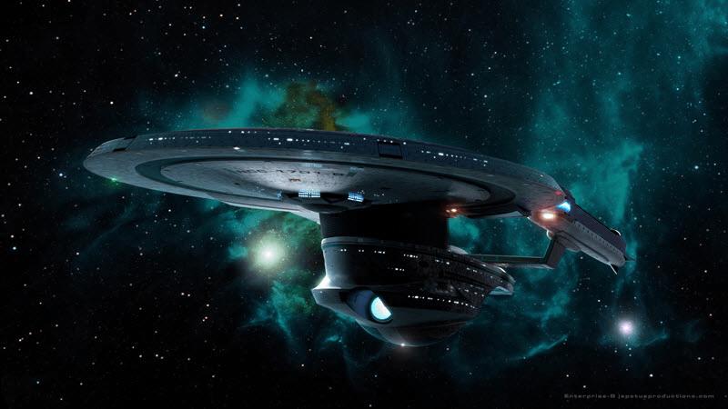 13 mejores fondos de pantalla de Star Trek en HD y 4K 8