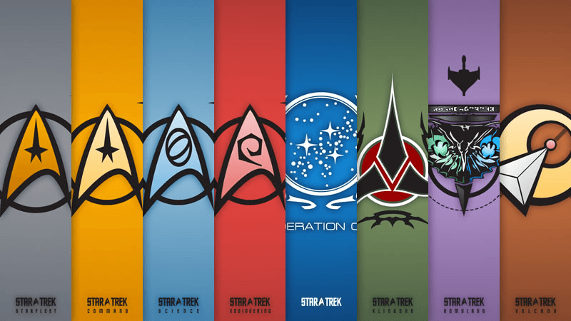13 mejores fondos de pantalla de Star Trek en HD y 4K 3