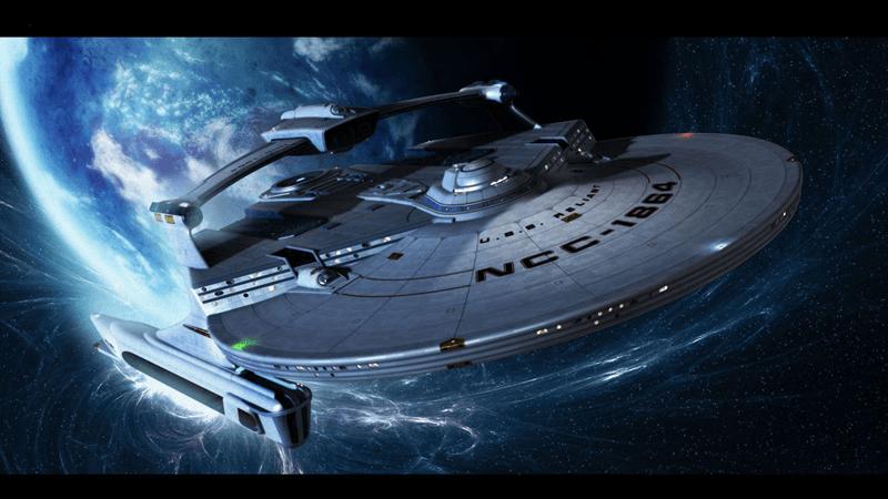 13 mejores fondos de pantalla de Star Trek en HD y 4K 9