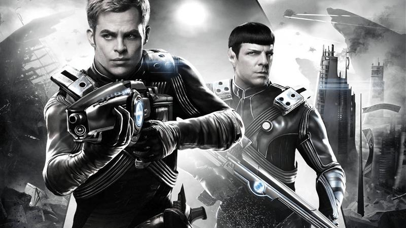 13 mejores fondos de pantalla de Star Trek en HD y 4K 6