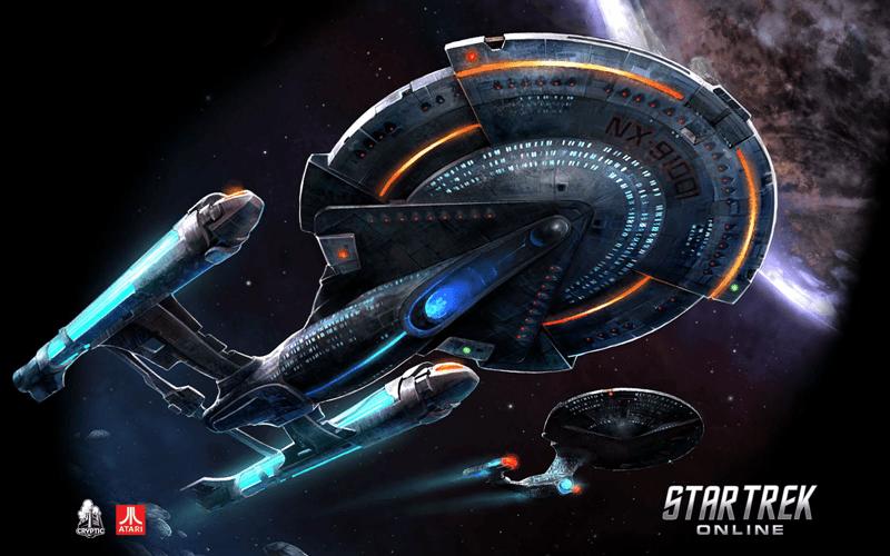 13 mejores fondos de pantalla de Star Trek en HD y 4K 2