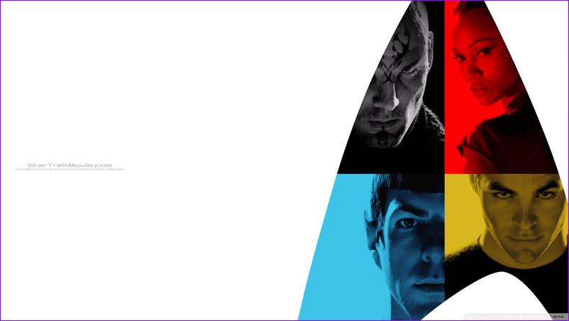 13 mejores fondos de pantalla de Star Trek en HD y 4K 7