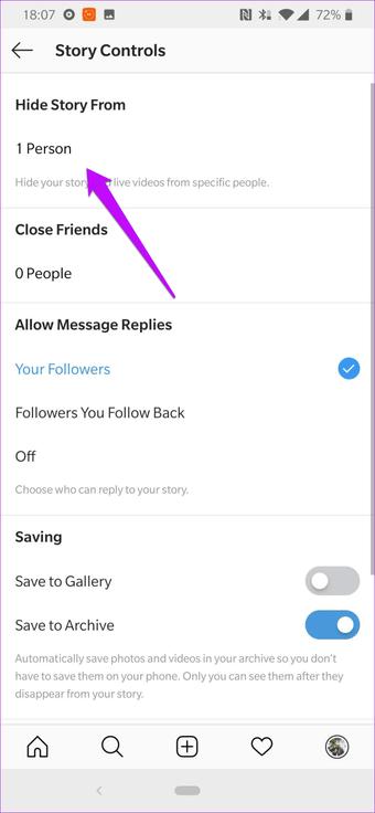 ¿Puedo limitar quién ve mis publicaciones e historias en Instagram? 15