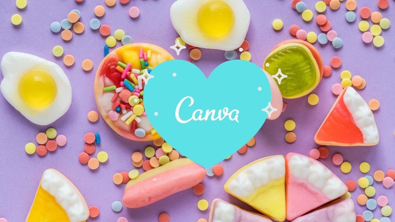 Cómo recortar imágenes en formas en Canva (aplicaciones de escritorio y móviles) 1