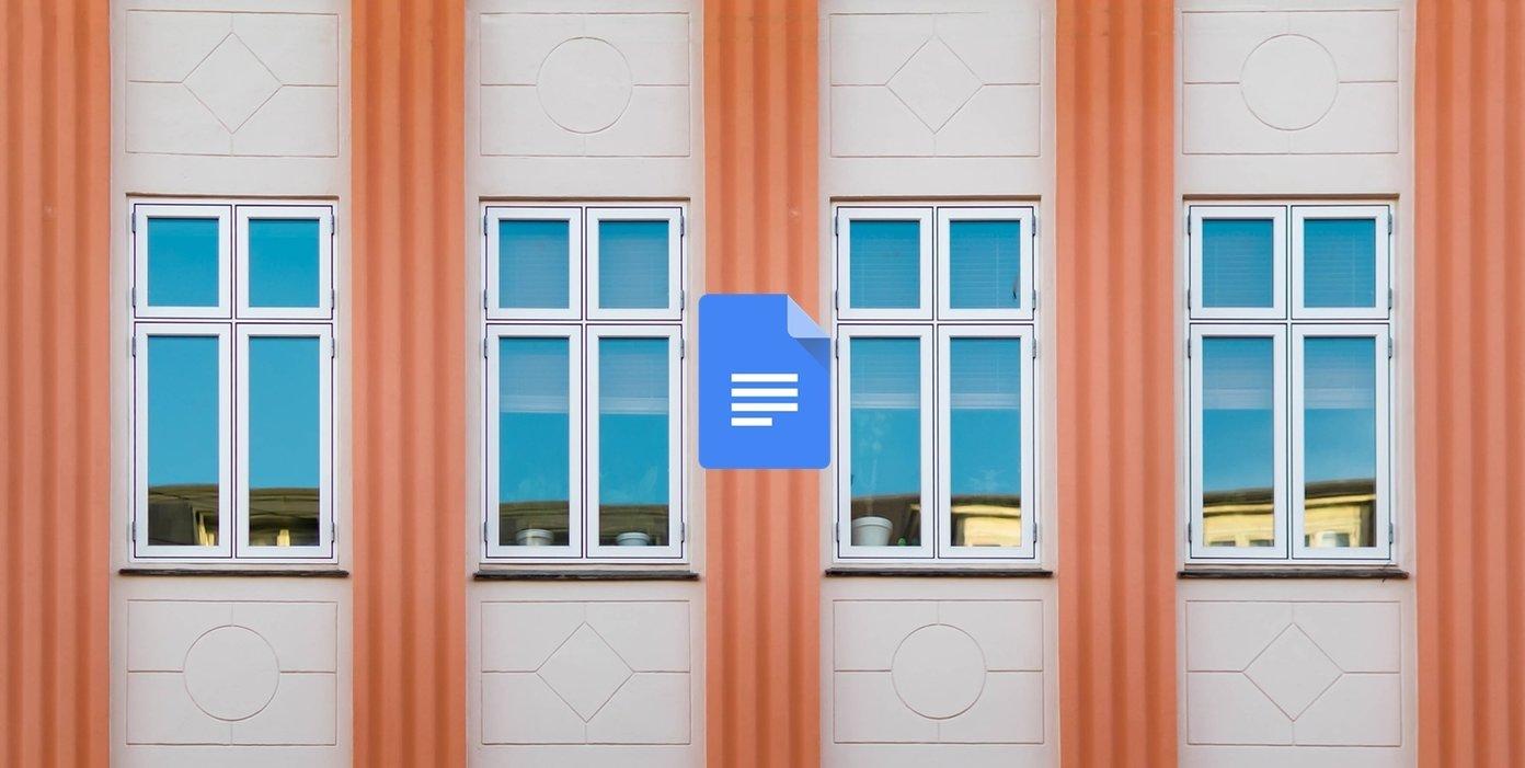 Cómo crear un encabezado y un pie de página diferentes para cada página de Google Docs 1