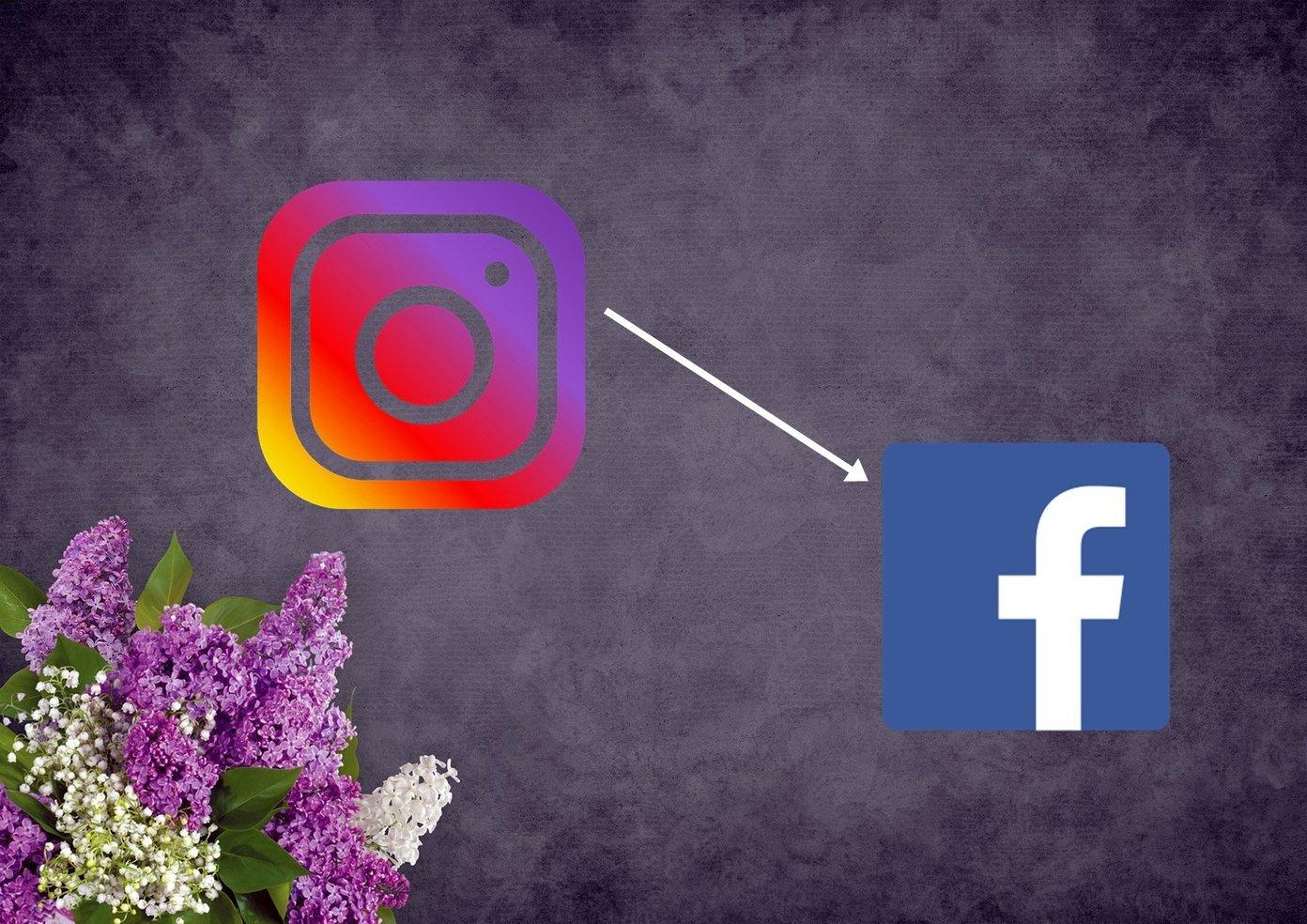Cómo publicar de Facebook a Instagram al mismo tiempo 13