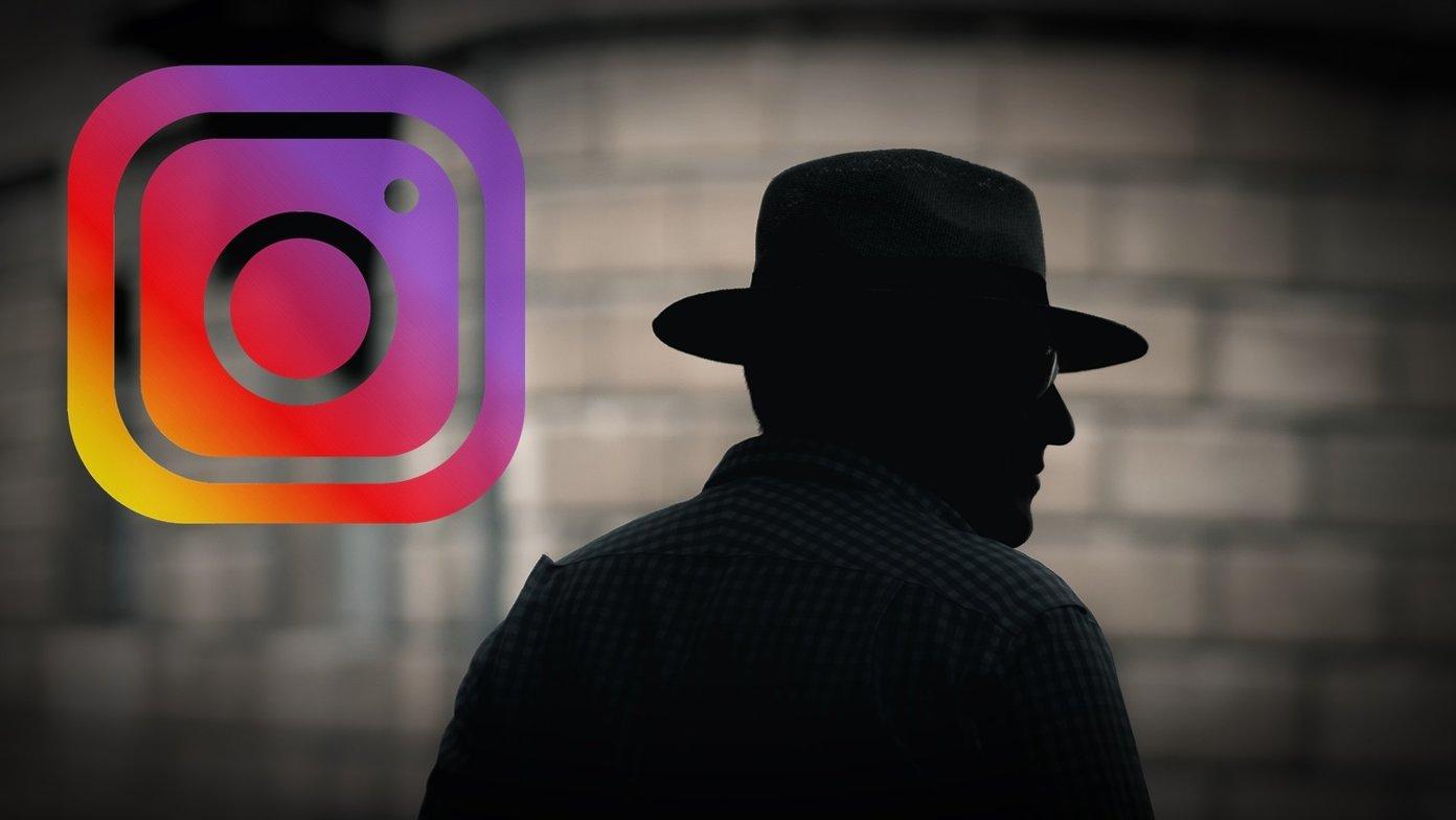 6 maneras de saber si alguien le bloqueó en Instagram 1