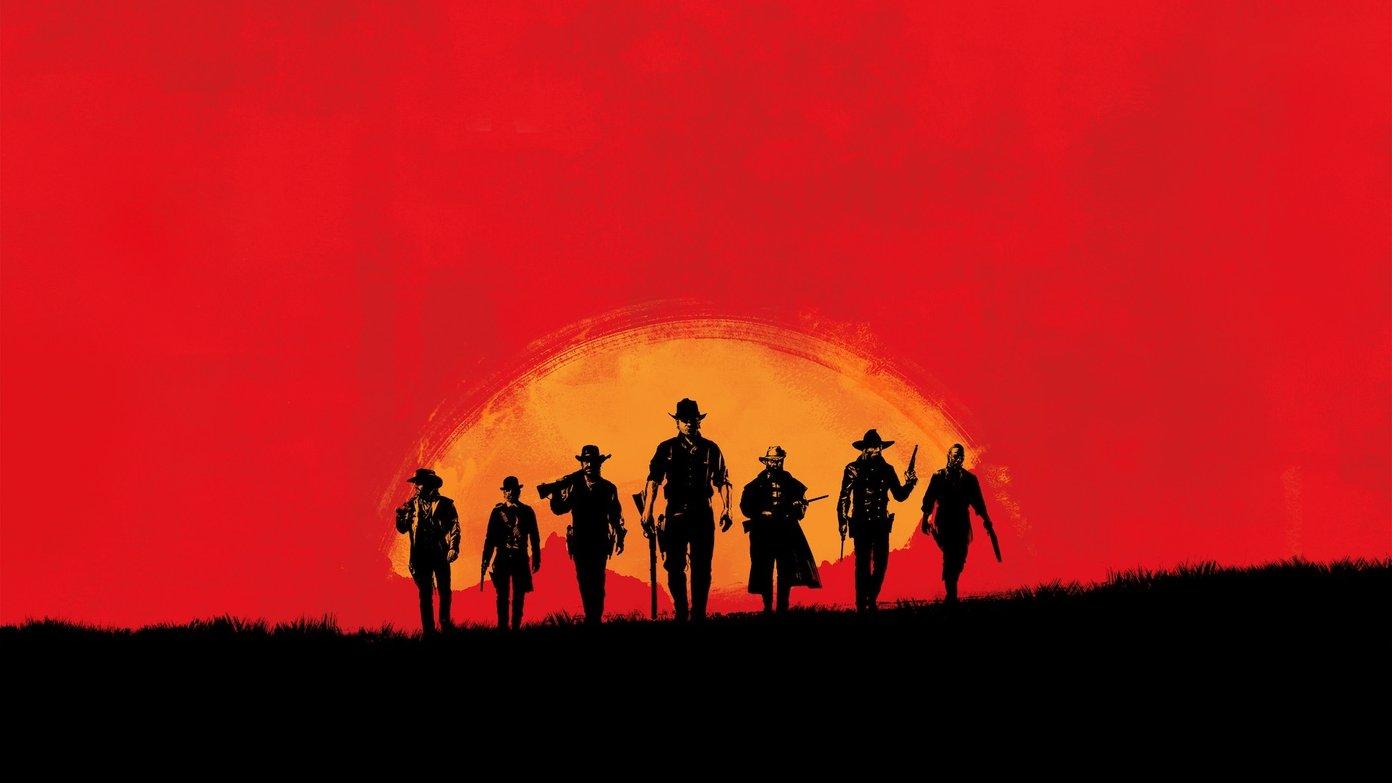 Top 11 Red Dead Redemption 2 Fondos De Pantalla En 4k Y Full