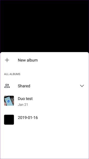 Cómo quitar fotos de la unidad de Google, pero no de Google Photos 7