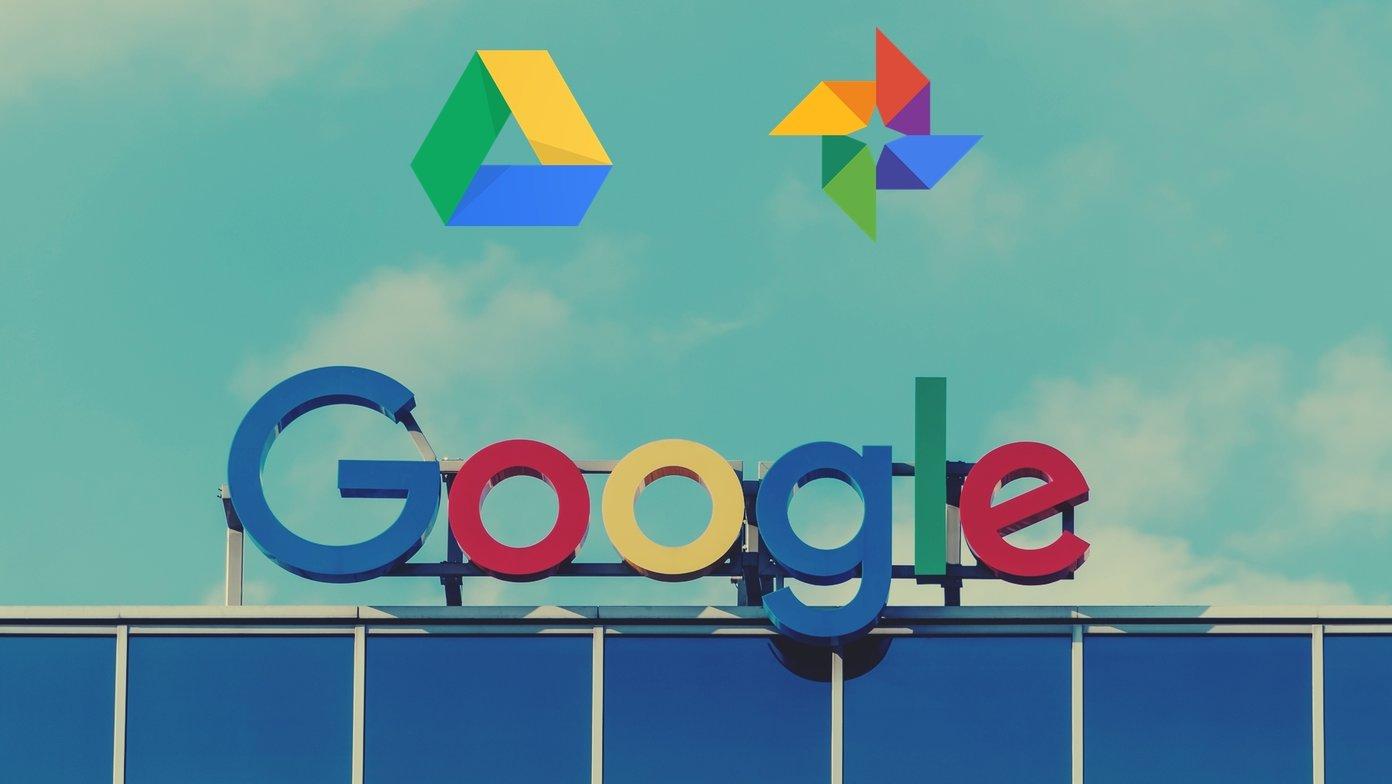 Cómo quitar fotos de la unidad de Google, pero no de Google Photos 1